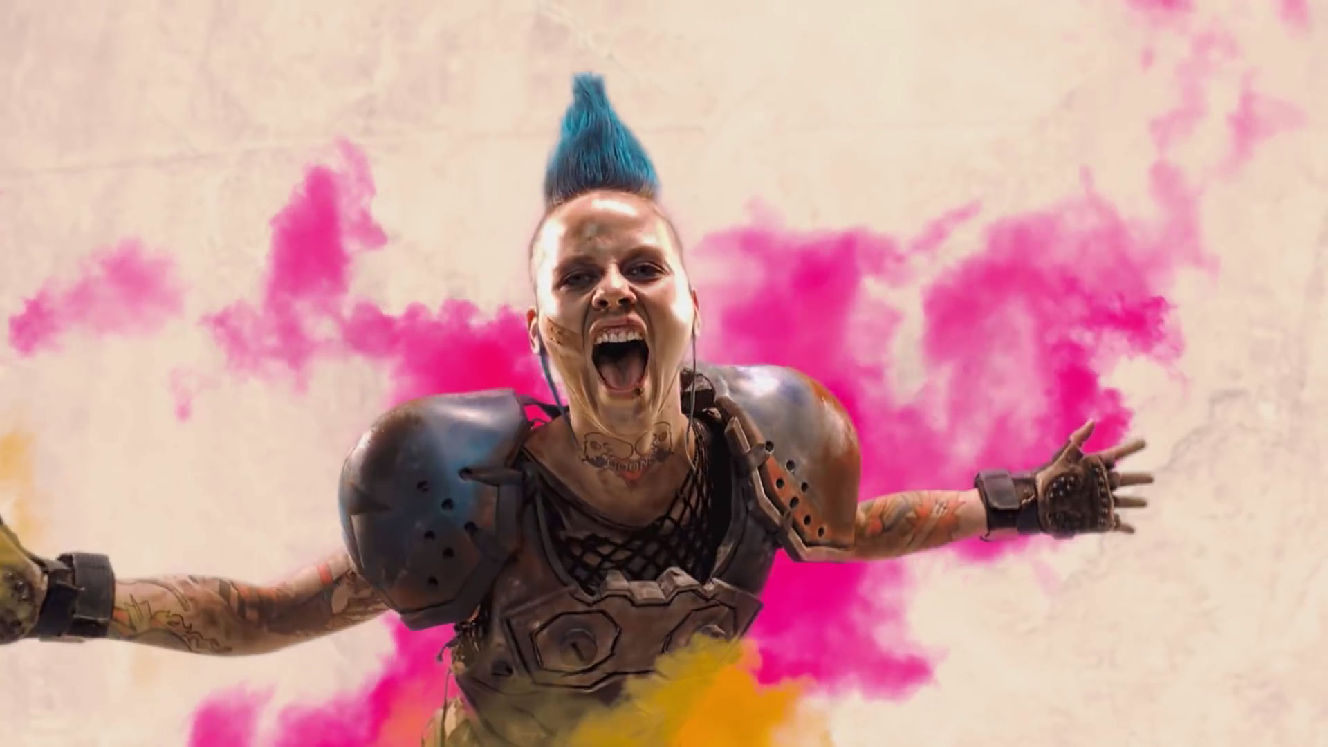 Rage 2 in Upcoming May Games